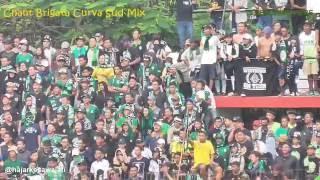 "Download Video Awaydays Mojokerto Match PSMP vs PSS ""CHANT BRIGATA CURVA SUD Lengkap Mix"" Syahduuu MP3 3GP MP4"