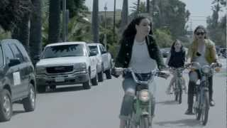 Repeat youtube video HAIM - Forever (Official Music Video)