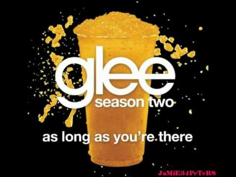 Charice - As Long As You're There (Original Song) - Glee Finale