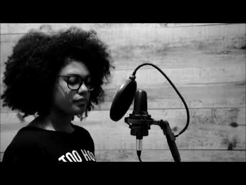Mylena Jardim - I Have Nothing (Cover)