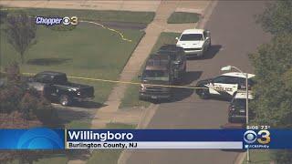 Police Investigating Homicide In Willingboro