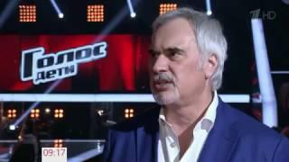 На Первом канале стартует новый сезон главного вокального суперпроекта страны — «Голос. Дети»