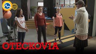 OTECKOVIA - Zoznámte sa, toto sú Oldies Ladies!