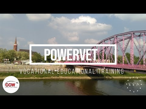 POWERVET with EFM - CCW Internship 2018