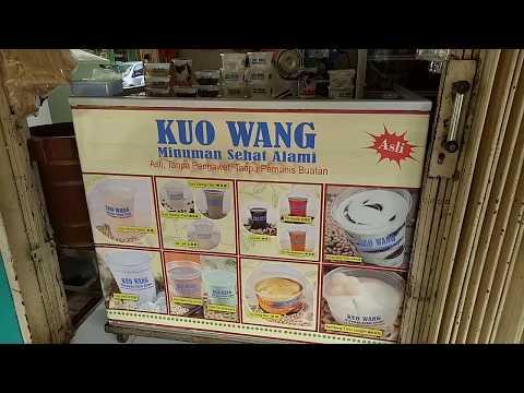 Indonesian Street Food - Tofu Skin - Jakarta Culinary