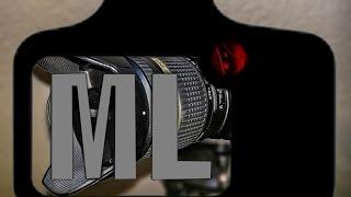 Canon - Magic Lantern installieren