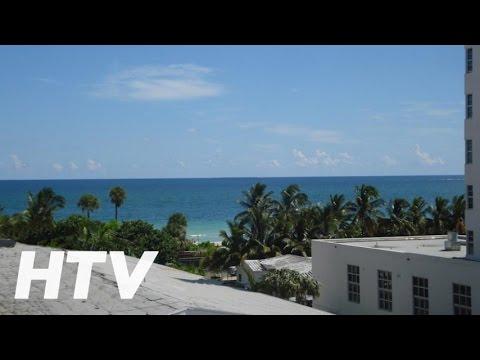 Westover Arms Hotel en Miami Beach