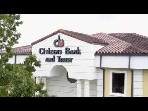 Citizens Bank & Trust CFDC