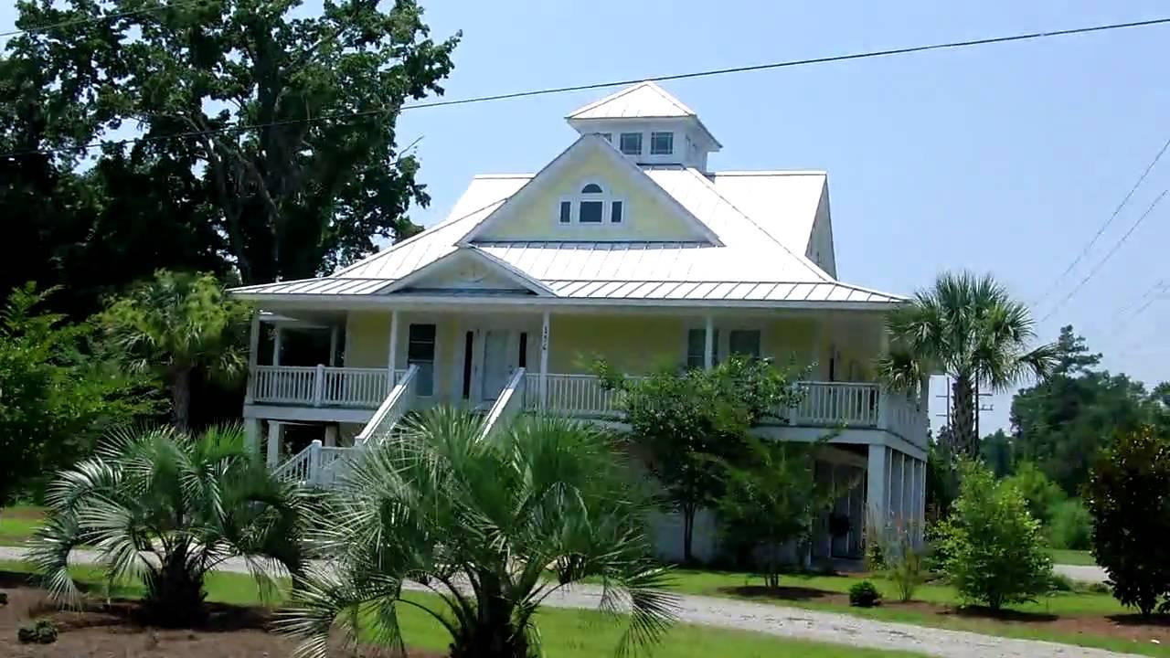 Litchfield Beach Pawley S Island Sc House For