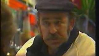 Piilokamera 80-luvulta - Bensan hinta pompsahti 10 markkaan!