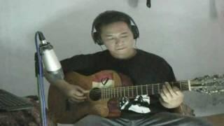 """SLANK """"TERLALU MANIS"""" (Indonesian Fingerstyle Guitar) - Omen Ranger"""