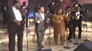 Sonora Dinamita - Oye en vivo