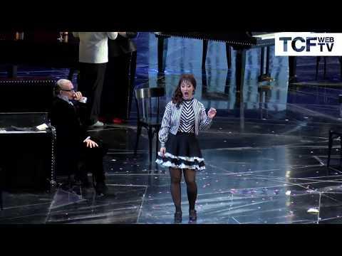 Francesca Tassinari - Lisette - La Rondine G.Puccini