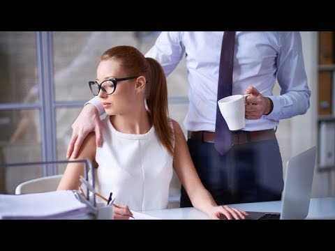 Employers Can't Prevent Sexual Harassment