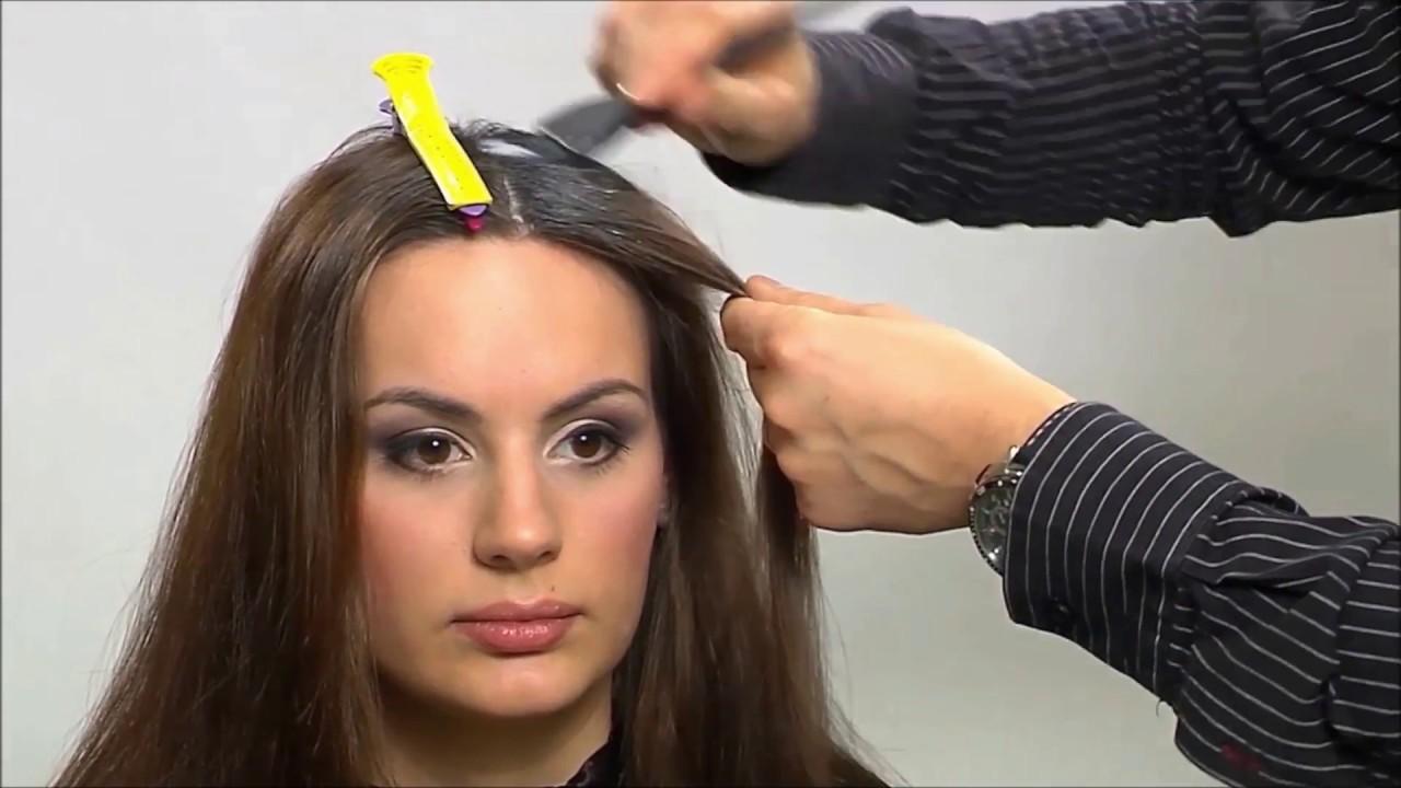 olivia garden double clip hair