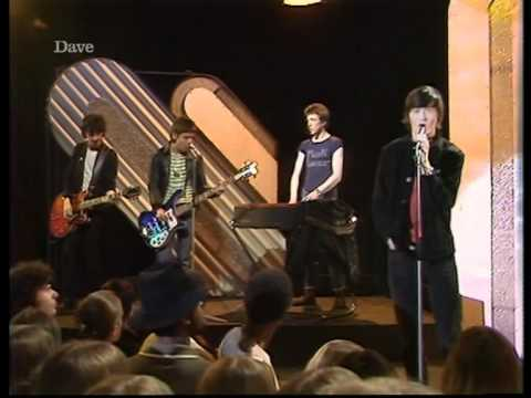 The Undertones   Here Comes The Summer   TOTP2