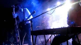 Okkervil River 'White Shadow Waltz' @ Sound Control, Manchester 2011