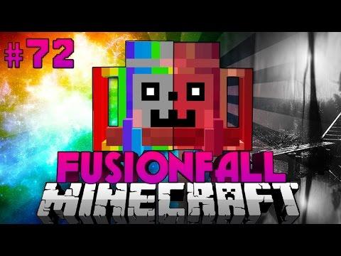 GENUG Spaß GEHABT?! - Minecraft Fusionfall #072 [Deutsch/HD]