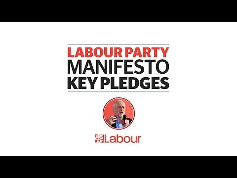 Election 2017: Labour