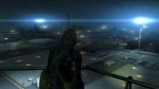 [Official] Launch Trailer HD [Metal Gear Solid V: Ground Zeroes] thumbnail