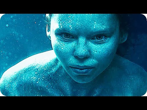Siren First Look  &  Season 12018 Freeform Series