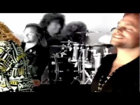 Van Halen - Feels So Good (1989) (Music Video) WIDESCREEN 720p