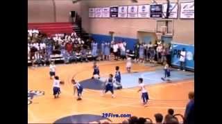 Midget Basketball