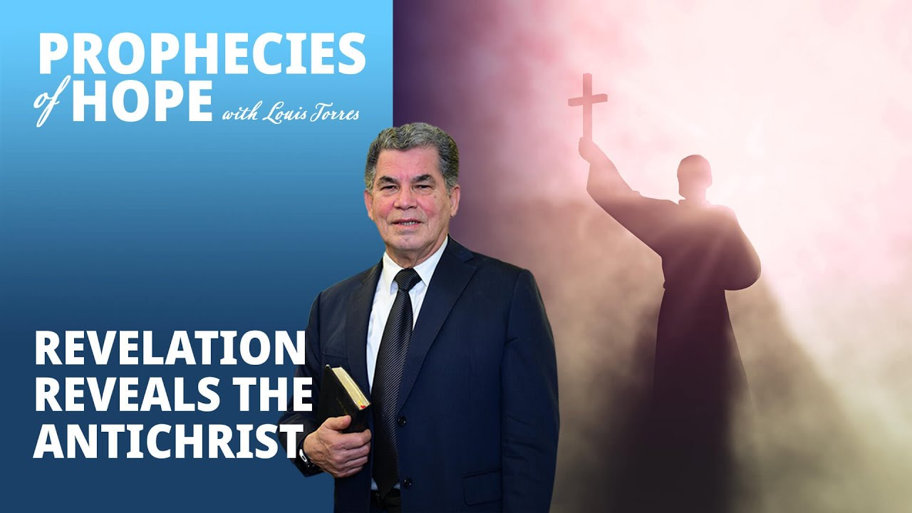 video thumbnail for Who Is the Antichrist Described in the Bible?
