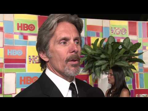 Gary Cole: HBO Emmy Party Exclusive Interview