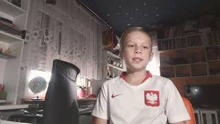 Puszka kart UEFA EURO 2020 . Pierwszy film na kanale Kacper Football.
