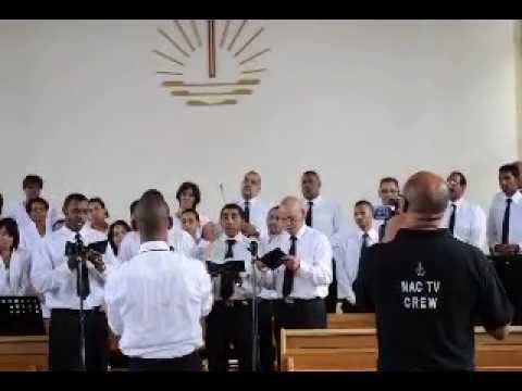 New Apostolic church Cape