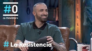 LA RESISTENCIA - Entrevista a Tote King   #LaResistencia 07.01.2020