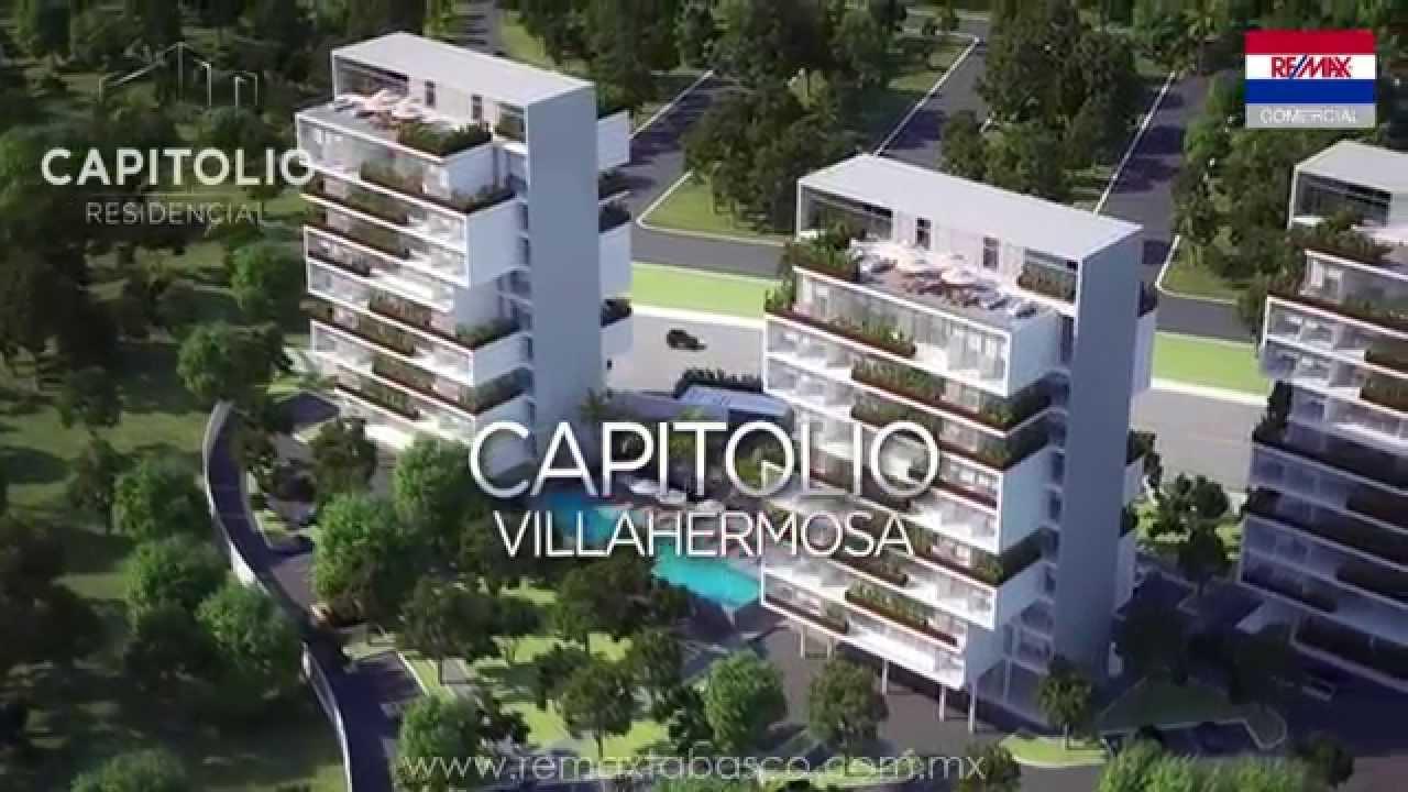 Capitolio Villahermosa Youtube