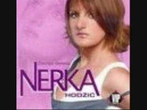 Nerka Hodzic - oprosti mi