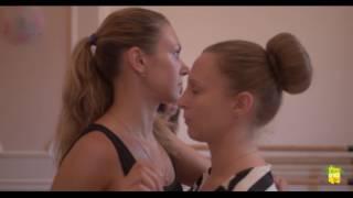 Tequila Dance Studio. Уроки кизомбы. Преподаватель Екатерина Шуба
