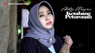 Garing merkingking - KEMBANG PETURONAN - Adistya Mayasari