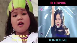 Gambar cover BLACKPINK   '뚜두뚜두 DDU DU DDU DU' MV Cover  by DEKSORKRAO from Thailand
