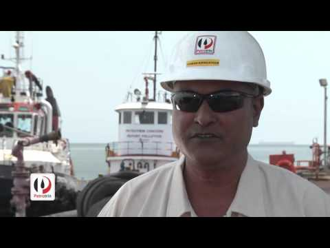 Understanding our Port and Marine Operations