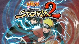 Naruto Ultimate Ninja Storm 2 🎮AO VIVO 🟢XBOX ONE🟢#LIVE