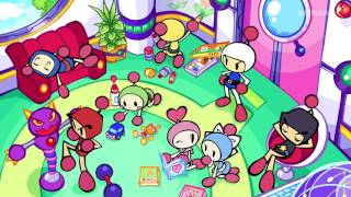 SUPER BOMBERMAN R Opening cinematic | KONAMI (ESRB)