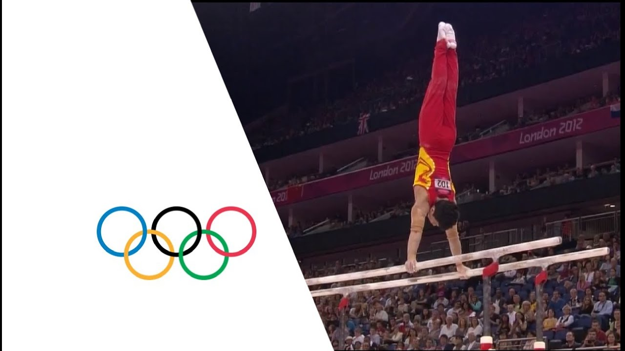 Olympic Gymnastics Events