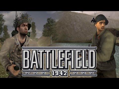 Дедушка сетевых шутеров - Battlefield 1942