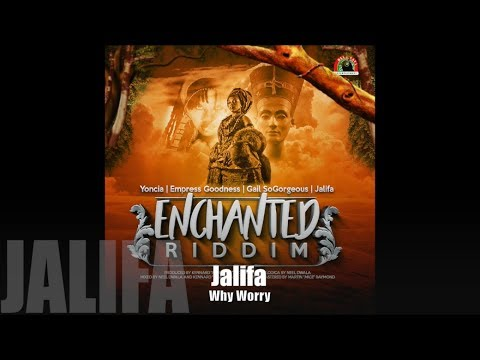 Top Tracks - Jalifa