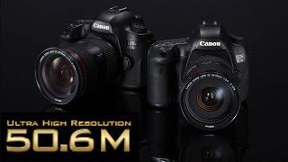 Canon 5DS & 5DS-R - pointless or outstanding?