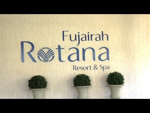 Fujairah Rotana Resort & Spa Rotana Hotels Al Aqah Beach Fujairah 5 Stars Beach Pool Fitness Centre