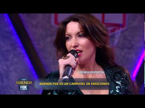 Caterina Nix- Fox Sports
