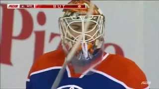 Torrey Mitchell Goal vs Edmonton 2-0 (10/29/15)