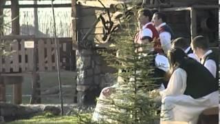Krajiska grupa Preldzije - Cacin kaput - Zavicaju Mili Raju - (Renome 19.01.2007.)