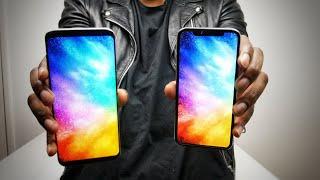 Samsung Galaxy S8 vs iPhone X : 15 raisons qui font que le Galaxy S8 est meilleur