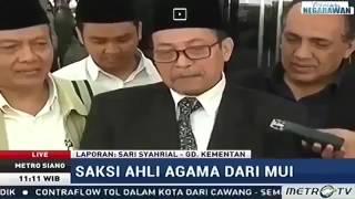 Berita online terkini indonesia pernyataan Jokowi, Akhirnya Polisi Mulai Penyelidikan Terkait Lapora